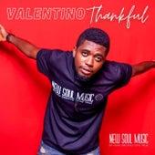 Thankful de Valentino