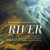 River (Original Motion Picture Soundtrack) fra Australian Chamber Orchestra