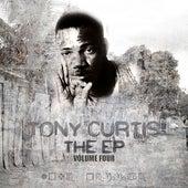 THE EP Vol 4 von Various Artists