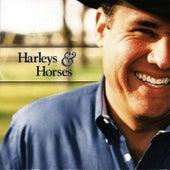Harleys & Horses by Zona Jones