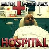 Hospital by Eddi Projex