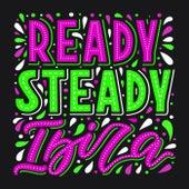 Ready Steady Ibiza von Various Artists