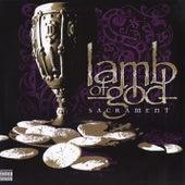 Sacrament (15th Anniversary Edition) by Lamb of God