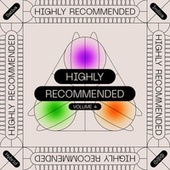 Highly Recommended: Vol. 4 by Various Artists