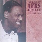The Best Of AFRS JUBILEE, Vol. 18 fra Various Artists