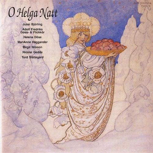 O Helga Natt by Various Artists