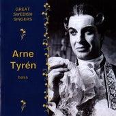 Great Swedish Singers: Arne Tyren (1958-1969) by Arne Tyren