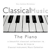 Classical Music The Piano von Various Artists
