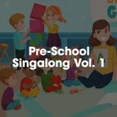 Pre-School Singalong Vol. 1 de Various Artists