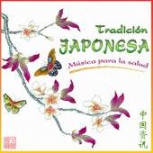 Tradición Japonesa. Música para la Salud de Relax Around the World Studio