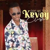 Kevoy Clarke:
