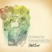 Start Livin' by Donavon Frankenreiter