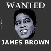 Wanted James Brown de James Brown