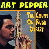 The Count On Rush Street by Art Pepper