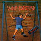 Thrashin Blues de Violent Playground