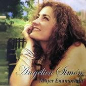 Mujer Enamorada by Angélica Simón