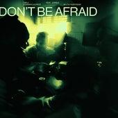 Don't Be Afraid (feat. Jungle) (Blu DeTiger Remix) by Diplo
