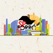 Sp Forró (Ao Vivo) von Vários Artistas