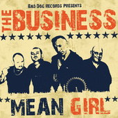 Mean Girl de The Business