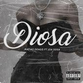 Diosa (Remix) de Matias Deago