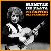 Manitas de Plata: 20 Éxitos del Flamenco de Manitas de Plata