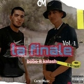 La finale, vol. 1 by Bobo
