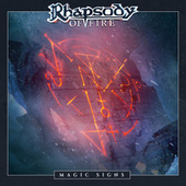Magic Signs by Rhapsody Of Fire
