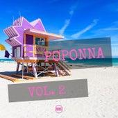 Poponna, Vol. 2 de Various Artists