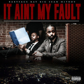 It Ain't My Fault by Babyface Ray