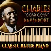 Classic Blues Piano de Charles