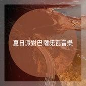 夏日派對巴薩諾瓦音樂 von Various Artists