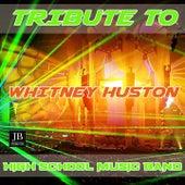Tribute to Whitney Houston de High School Music Band