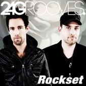 Rockset de 2-4 Grooves