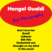 Best Monography: Hengel Gualdi by Hengel Gualdi