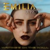 Writing's on the Wall van Emilia Zabberoni