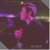 Baku Jazz Festival (Live) by Elbey Mamedzadeh