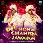 Dil Hona Chahida Jawaan by Manak-E
