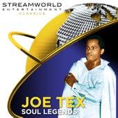 Joe Tex Soul Legends by Joe Tex