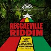 Reggaeville Riddim Selection by Various Artists
