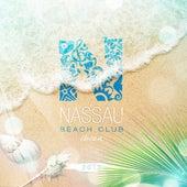 Nassau Beach Club Ibiza 2012 von Various Artists