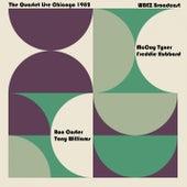 The Quartet Live Chicago 1982 von Mccoy Tyner, Stanley Clarke, Al Foster