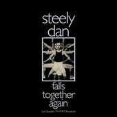 Falls Together Again de Steely Dan