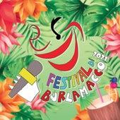 Festival di Burlamacco 2021 by Various Artists