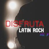 Disfruta: Latin Rock Vol. 3 de Various Artists
