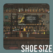 Shoe Size by Brixton Alley