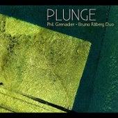 Plunge by Bruno Raberg