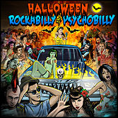 Halloween Rockabilly & Psychobilly by Various Artists