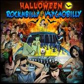 Halloween Rockabilly & Psychobilly de Various Artists