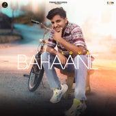 Bahaane von Love