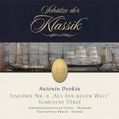 Dvořák: Symphony No. 9 & Slavonic Dances (Schätze der Klassik) by Various Artists